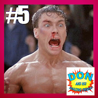 Episode #5 - JCVD Approved!