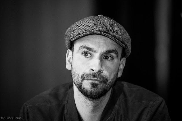 Copernicus Festival - Bartosz Fisz Waglewski, fot. Jacek Taran