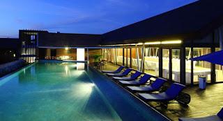 Hotel Jobs - Various Vacancies at Watermark Hotel & Spa