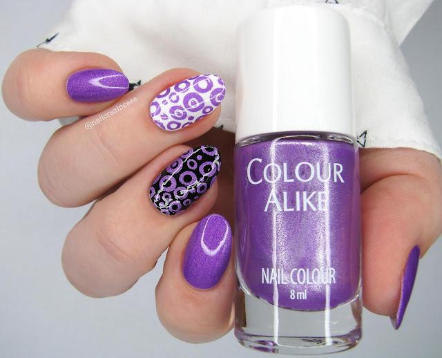 Colour Alike DISCO