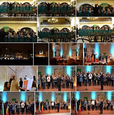Fotoalbums Prāga 2016