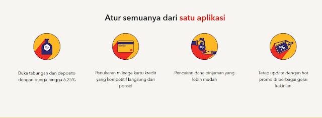 Digibank dan Generasi Milenial - Accesstrade Caravan 2018