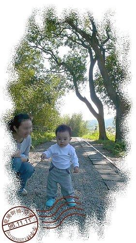 苗栗三義景點|龍騰斷橋