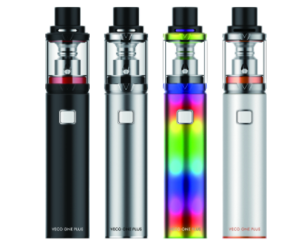 Let Us Use One Minute To Know Vaporesso VECO One Plus Kit Vape Kit