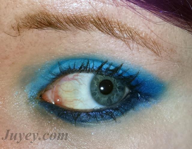 Prisoner Of Azkaban UK Edition Inspired Make Up *2