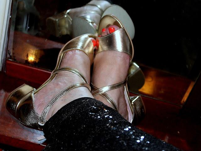 Sandale de piele de la Giulio. Review