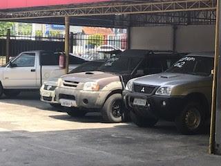 Superintendência de Manaus realiza leilão de bens