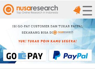 Bisnis Online Raih Penghasilan Tambahan Hanya Dengan Mengisi Survei