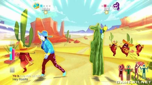 descargar just dance 2015 wii ntsc utorrent