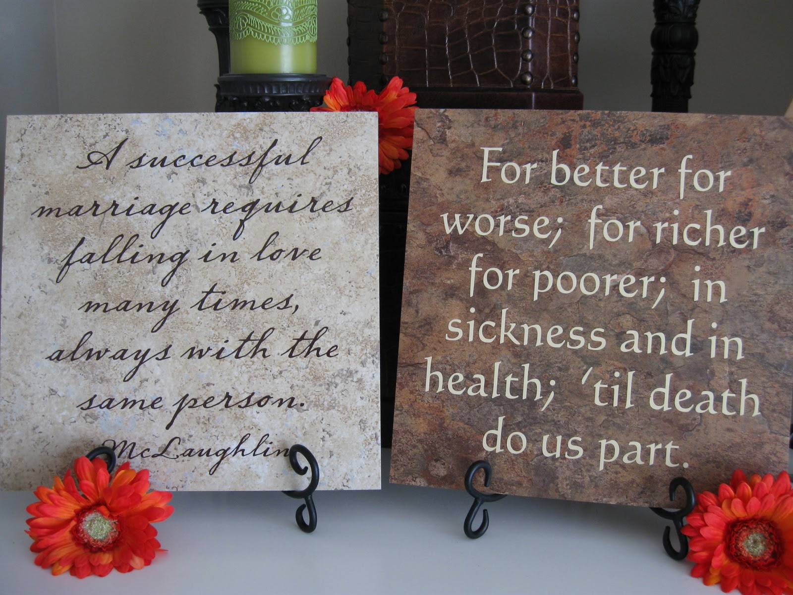Wedding Vows For Older Couples