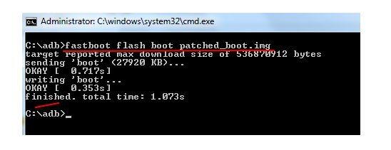 Cara Root Xiaomi Mi A1 Unlock Bootloader