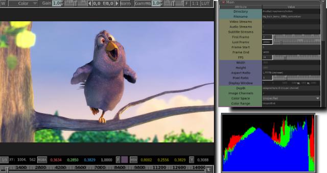 تحميل برنامج تشغيل جميع ملفات الفيديو والصور mrViewer 3.8