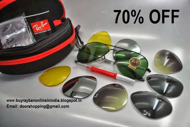 e52166df23 Multilenses 5 in 1 Aviator including Night Driving Sunglasses Rs1499 ...