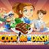 COOKING DASH v 2.15.4 MOD APK OURO + DINHEIRO INFINITO