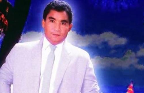 Armando Hernandez - Sin Alma Y Sin Corazon