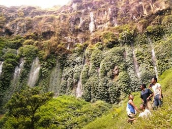 Wisata Sumber Pitu Pujon Wajib Anda Kunjungi