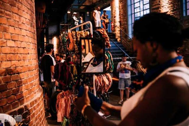 Projeto TODODOMINGO na Casa das Caldeiras recebe Nomade Orquestra, Slam das Minas e outros