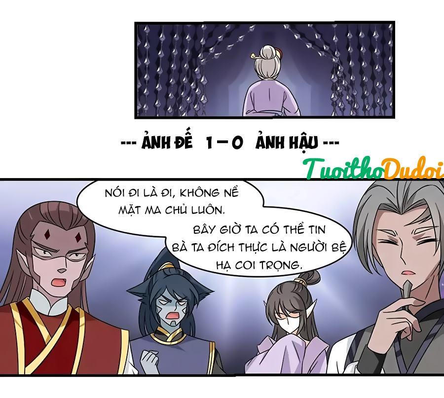Phong Khởi Thương Lam chap 375 - Trang 21