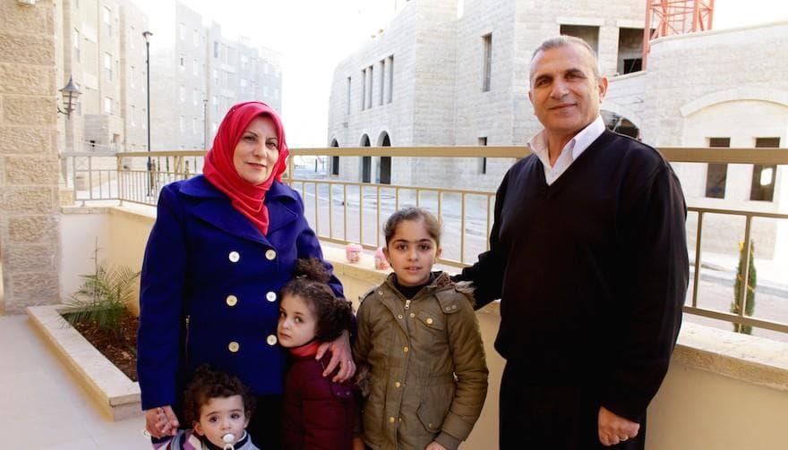 Rawabi, Palestin - The Billion Dollar City! ~ Wordless Wednesday