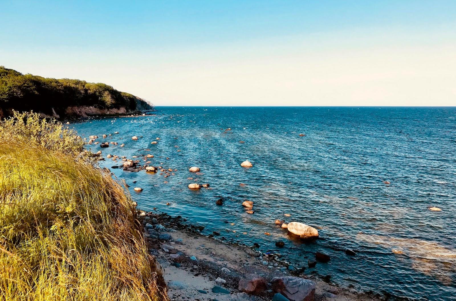 Inselreportde Tv Tipp Sagenhaft Die Pommersche Küste