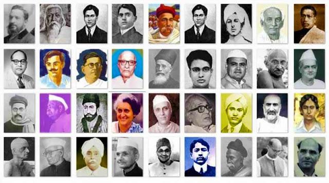 Best 15 August Speech in Hindi Lala Lajpat Rai Chandra Shekhar Azad Sukhdev Rajguru Bhagat Singh Mahatma Gandhi Jawahar Lal Nehru Motilal Nehru Bharat ki Azadi