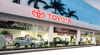 Toyota Ciledug