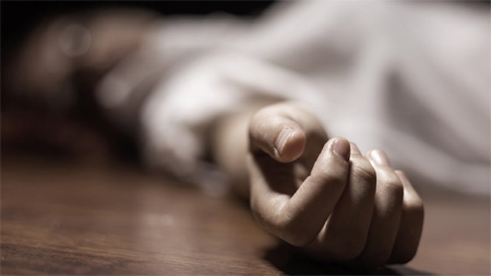 Student died after school bathroom collapse, Alappuzha, News, Local-News, Accidental Death, Student, School, Hospital, Treatment, Injured, Kerala