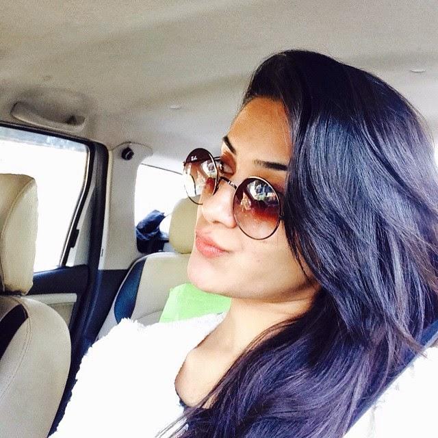 good morning everyone ❤️, Ruhani Sharma Hot Pics, Punjabi Model Ruhani sharma Selfie Image Gallery