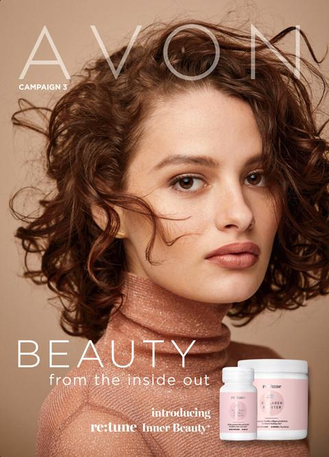 CLICK ON IMAGE TO LEARN ABOUT THE AVON BROCHURE