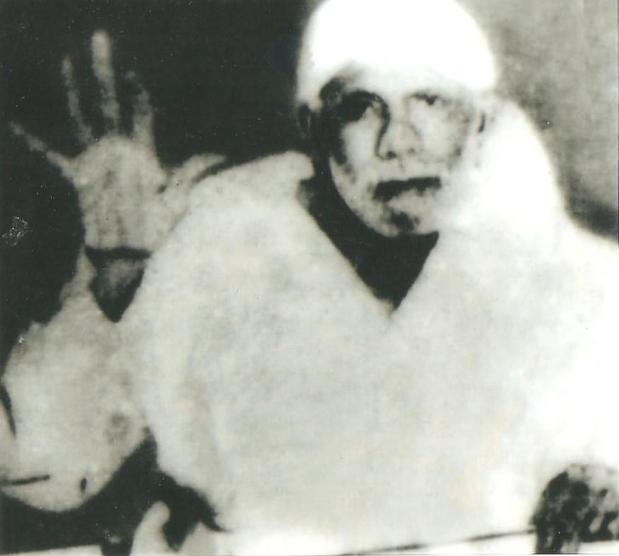 Shiridi Sai Baba Rare Original Old Pictures Collection Of