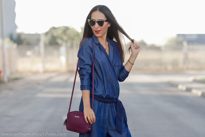 Blogger de moda de Valencia con estilismos ultimas Tendencias con ropa de Zara y zapatos bonitos