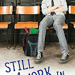 Book Review: Still a Work in Progress by Jo Knowles