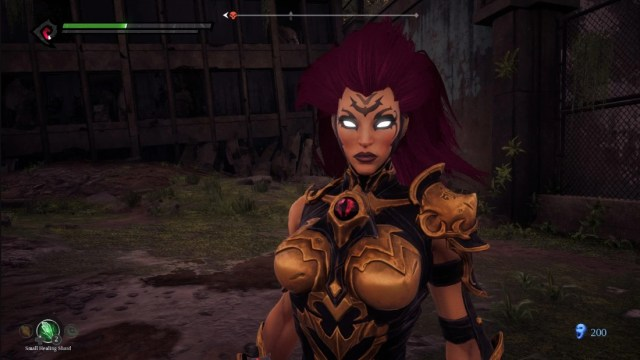 Download Darksiders 3 PC Gameplay