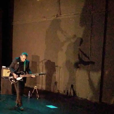 Lanuca - Crónica concierto Carme Teatre 3
