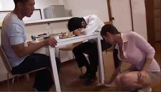 Nonton Film Bokep Jepang Ngentot Istri Teman Rekan Kerja