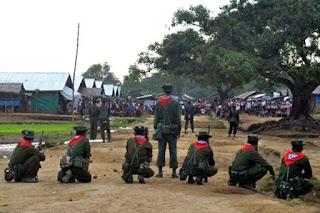 14 Negara Desak Myanmar Untuk Izinkan Bantuan untuk Rohingya Indonesia Tidak Termasuk - Commando