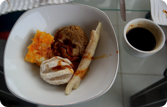 Mpek - Mpek Palembang