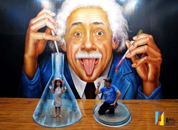 3D ART GALLERY LANGKAWI