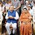 हमर छत्तीसगढ़ योजना : मुख्यमंत्री से पांच जिलों के 581 प्रतिनिधियों की सौजन्य मुलाकात