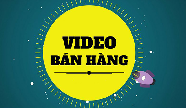 post video ban hang