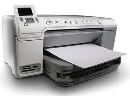 Fixing error 0xc19a0023 on HP printers