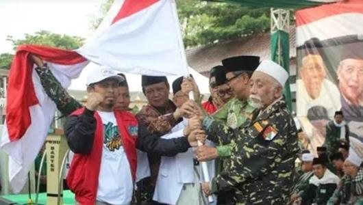 GP Ansor Sebut Dukungan UYM Bisa Dongkrak Suara Jokowi-Ma'ruf