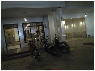 Lodang cafe