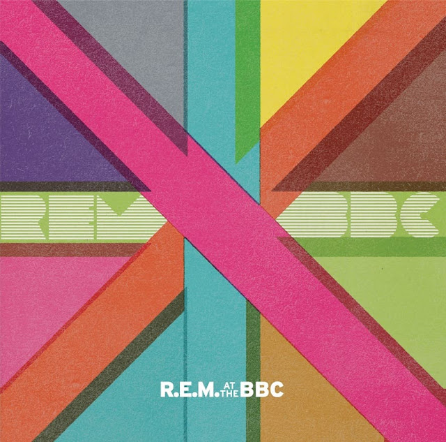 "R.E.M. To Release 30-year career Collection ""R.E.M. at the BBC"""