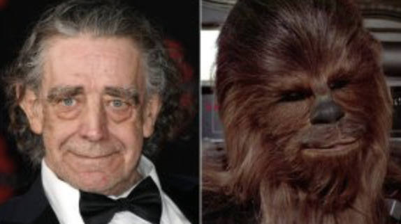 Peter Mayhew, Actor Who Played Chewbacca in 'Star Wars' Films, Dies at 74