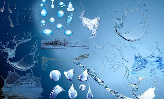 Water HD Pictures png Collection for Designing