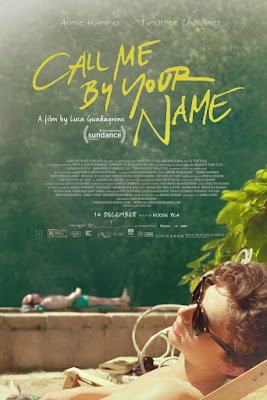 Call Me by Your Name 2017 Eng DVDScr 700mb x264