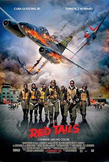 Assistir Esquadrão Red Tails Dublado Online HD