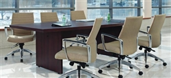 Global INstock Conference Tables at OfficeAnything.com