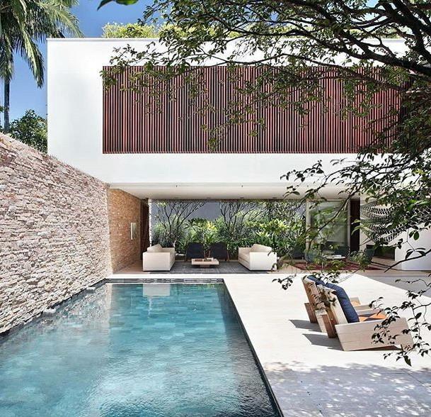 desain rumah minimalis modern oleh arsitek jogja